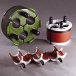 Triplex Plugs Герметизирующие заглушки с тремя кабельными вводами